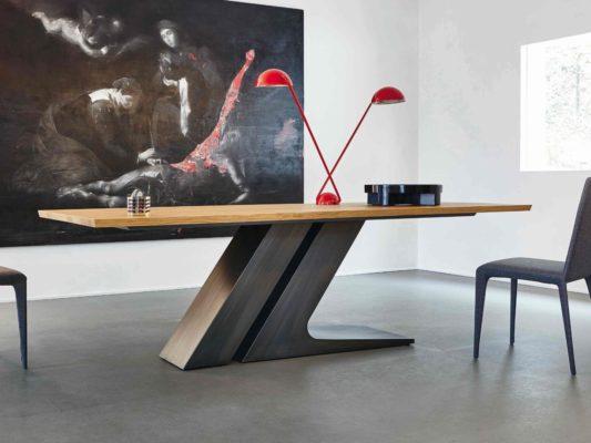 Раскладной стол Bonaldo TL фото 8