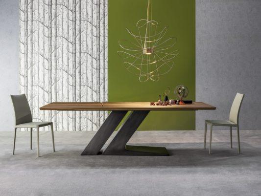 Раскладной стол Bonaldo TL фото 10
