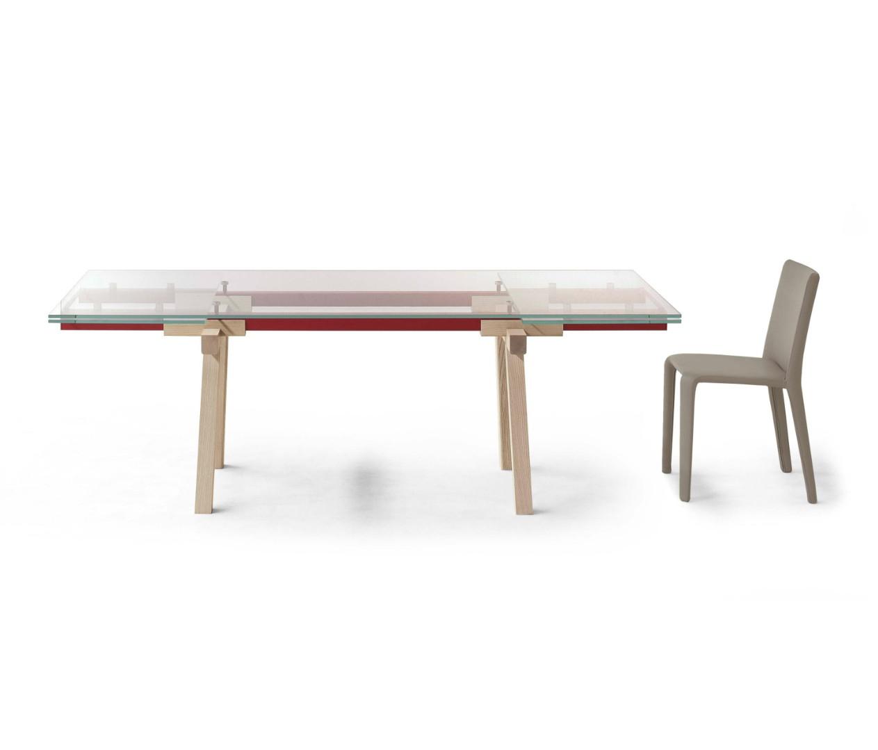 Раскладной стол Tracks