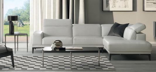 Угловой диван Borghese фото 7