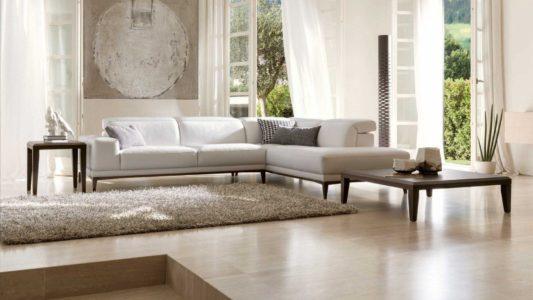 Угловой диван Borghese фото 6