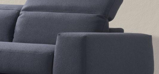 Угловой диван Borghese фото 10