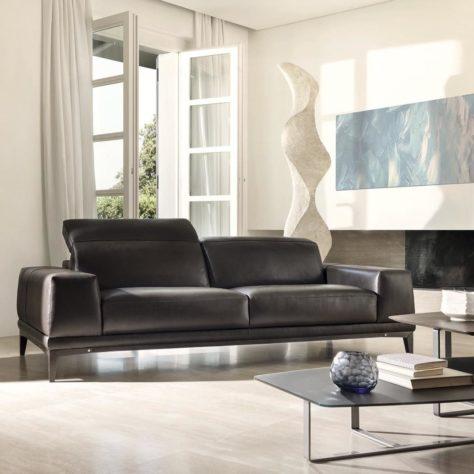 Угловой диван Borghese фото 11