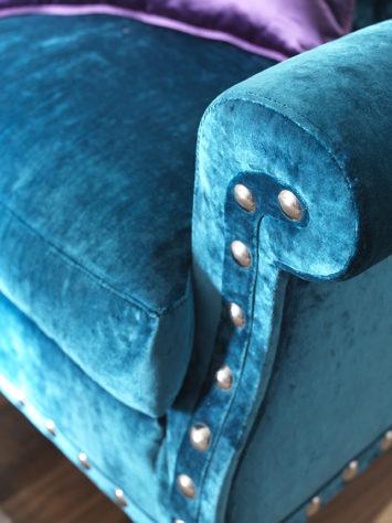 Кресло Amelia фото 2