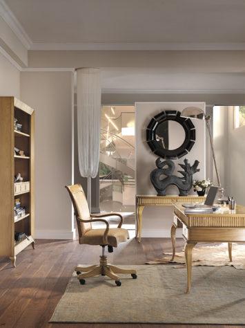 Кабинетное кресло Camelia фото 1