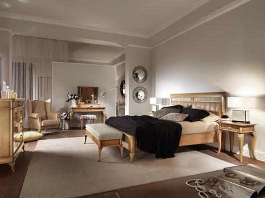 Кровать Camelia CA724 фото 8