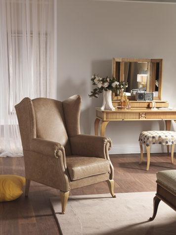 Кресло Camelia CA942 фото 1
