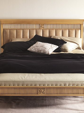Кровать Camelia CA724 фото 7