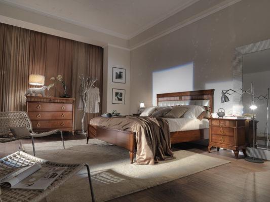 Кровать Camelia CA724 фото 6