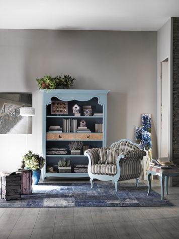 Кресло Aix AX406 фото 2