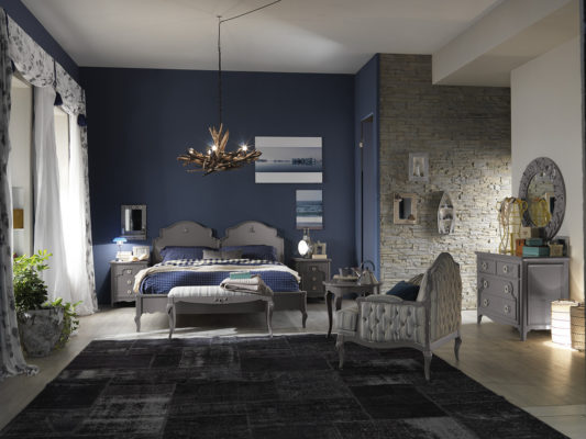Кровать Aix AX717 фото 2
