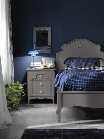 Кровать Aix AX717 фото 1