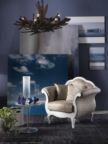 Кресло Aix AX406 фото 4