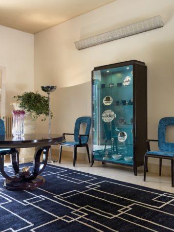 Круглый стол Valentino фото 6