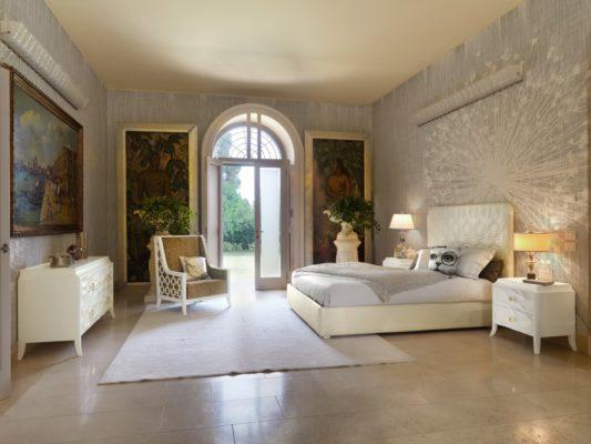 Кровать Valentino VL734 фото 5