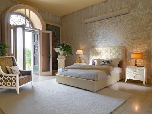 Кровать Valentino VL734 фото 1