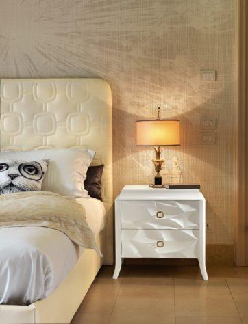 Кровать Valentino VL734 фото 4