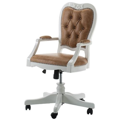 Кабинетное кресло Aix AX403