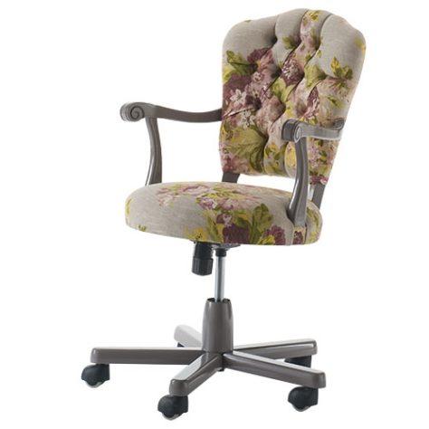 Вращающееся кресло Aix AX413