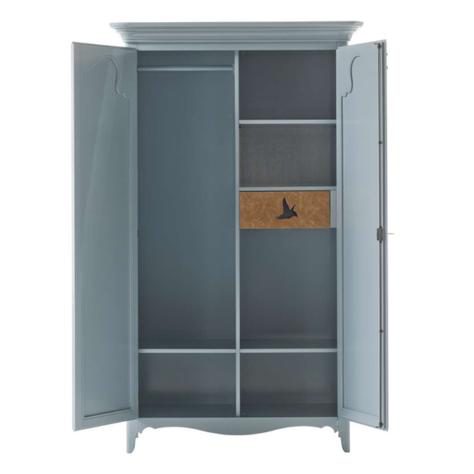 Шкаф Aix AX712 2-дверный фото 1