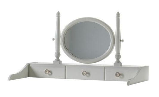 Туалетный столик с надставкой Aix фото 4