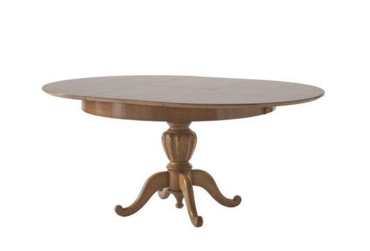 Круглый раскладной стол Camelia фото 1