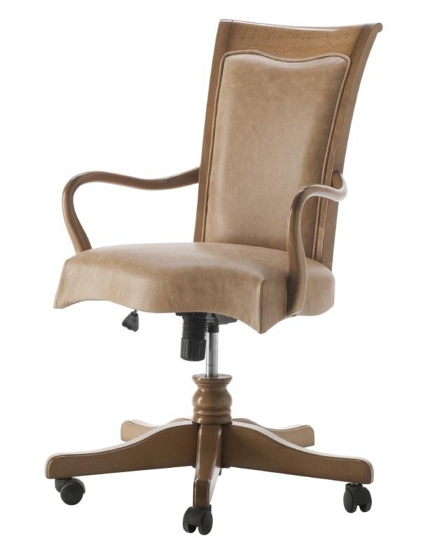Кабинетное кресло Camelia