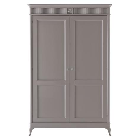 Шкаф Camelia CA719 2-дверный