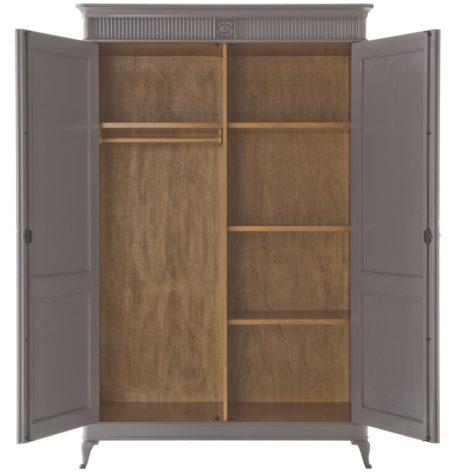 Шкаф Camelia CA719 2-дверный фото 1