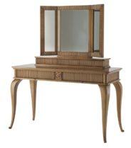 Туалетный столик с зеркалом Camelia