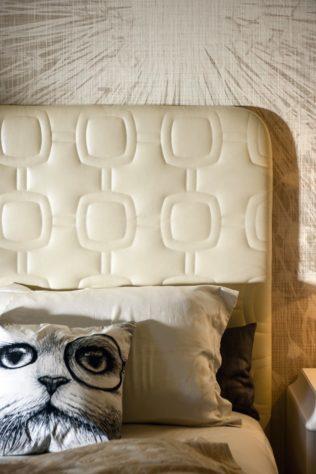 Кровать Valentino VL734 фото 3