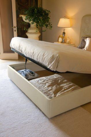 Кровать Valentino VL734 фото 2