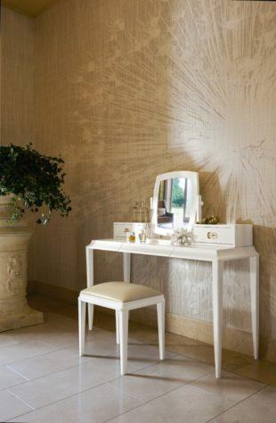 Туалетный столик с надставкой Valentino фото 1