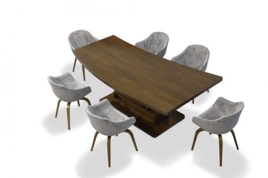 Обеденный стол Miuccia фото 3