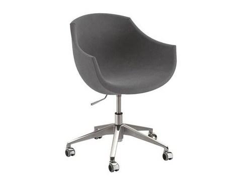 Вращающееся кресло Miuccia