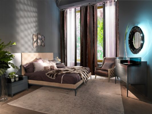Кровать MIUCCIA MC736 фото 2