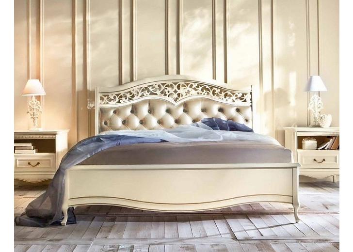 Кровать Verona V-A/N 180