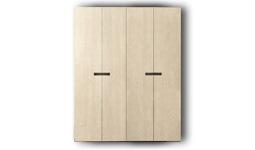 Шкаф AMBRA 4-дверный фото 4