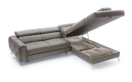 Угловой диван Camelia фото 1