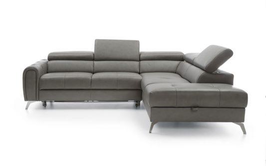 Угловой диван Camelia