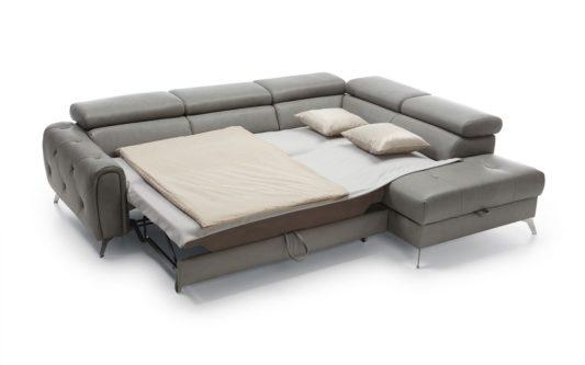 Угловой диван Camelia фото 4