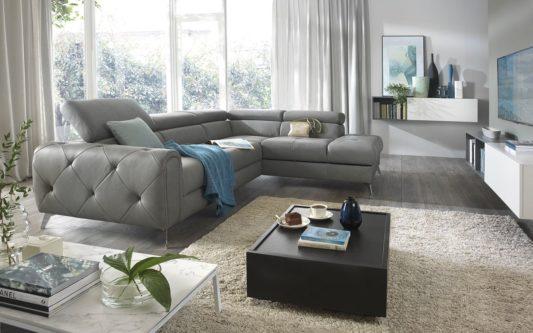 Угловой диван Camelia фото 5