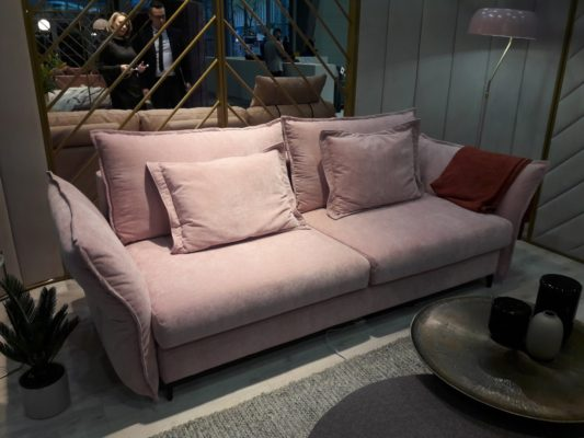 Раскладной диван Carmen фото 3