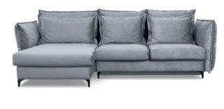 Угловой раскладной диван Carmen