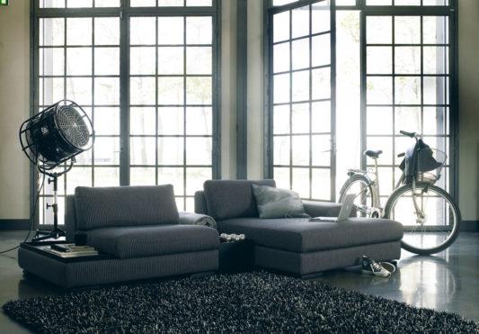 Модульный диван Cartago фото 7