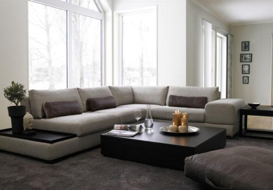 Модульный диван Cartago фото 5