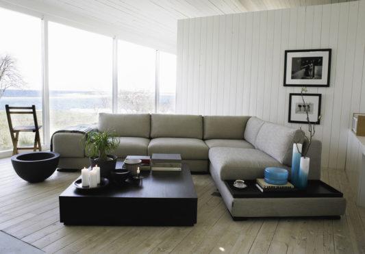 Модульный диван Cartago фото 6