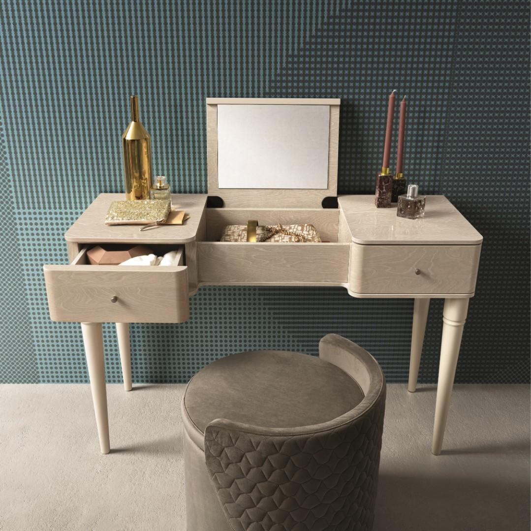Туалетный столик Maia Sabbia
