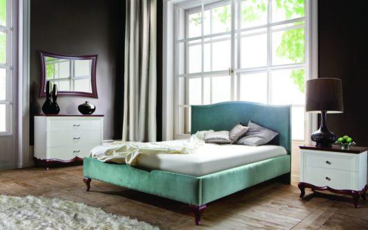 Kровать Milano MI-loze 3/160 фото 2