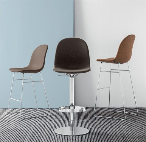Полубарный стул Academy W фото 12